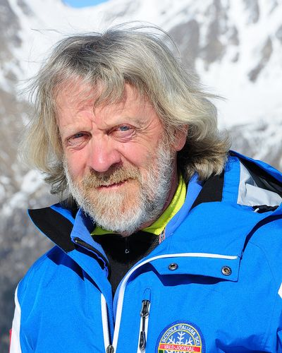 Messner Sepp